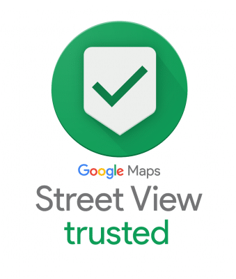 Google Street View Trusted - Adostrophe